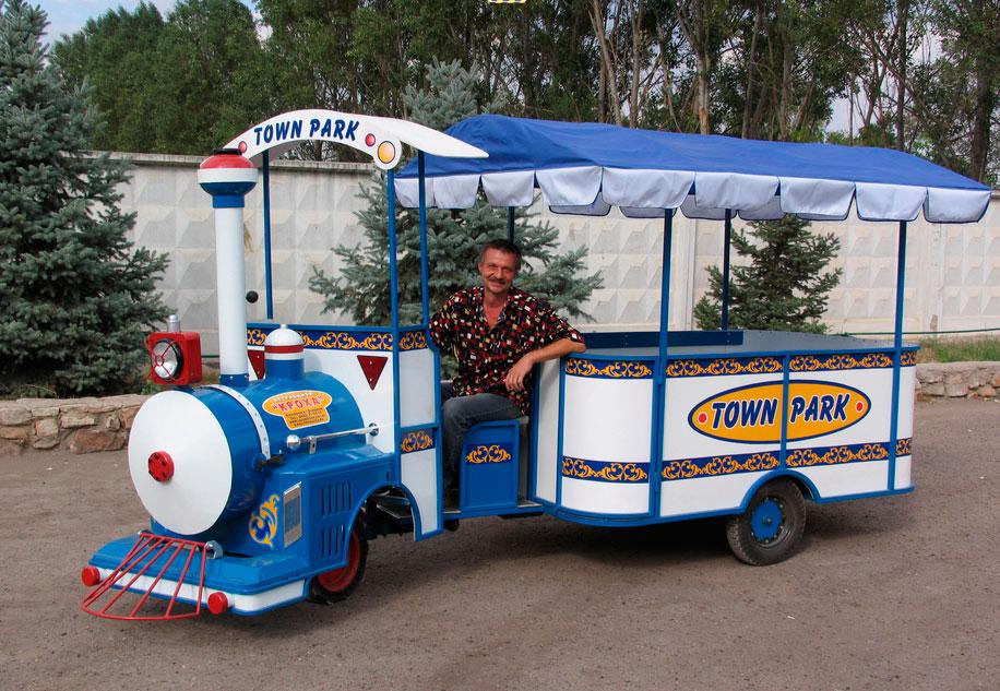 Аренда паровозик на детский праздник детский праздник день рождения в кафе 4 года на войковской