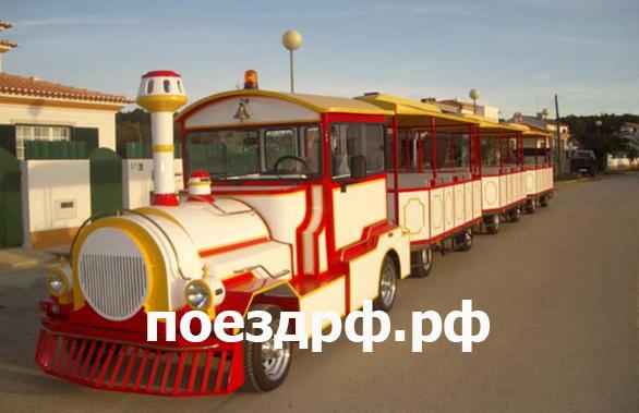 аттракцион паровозик, дизельный поезд, лондон бас