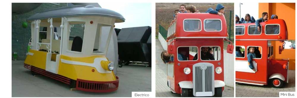 lonbon bus, автобус аттракцион